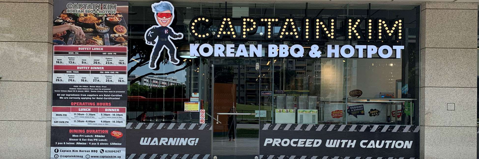 Captain Kim - Sliding Pics (1)