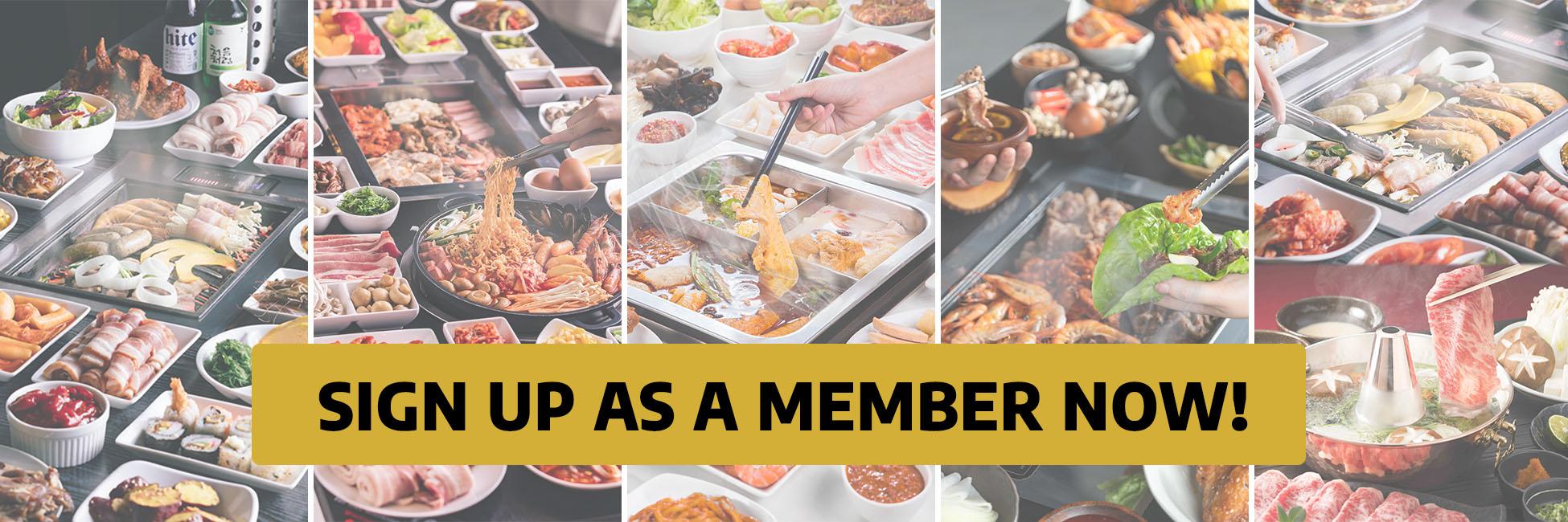 Membership - Sliding Pics