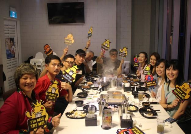 GoroGoro Celebrities 400px x 280px - 4