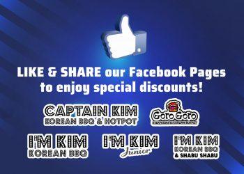 Facebook Promotion Artwork